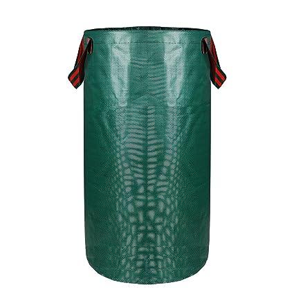 Amazon.com: holfcitylf 32/72 galones Pop-up jardín bolsas de ...