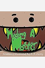 Hiding a Monster Kindle Edition