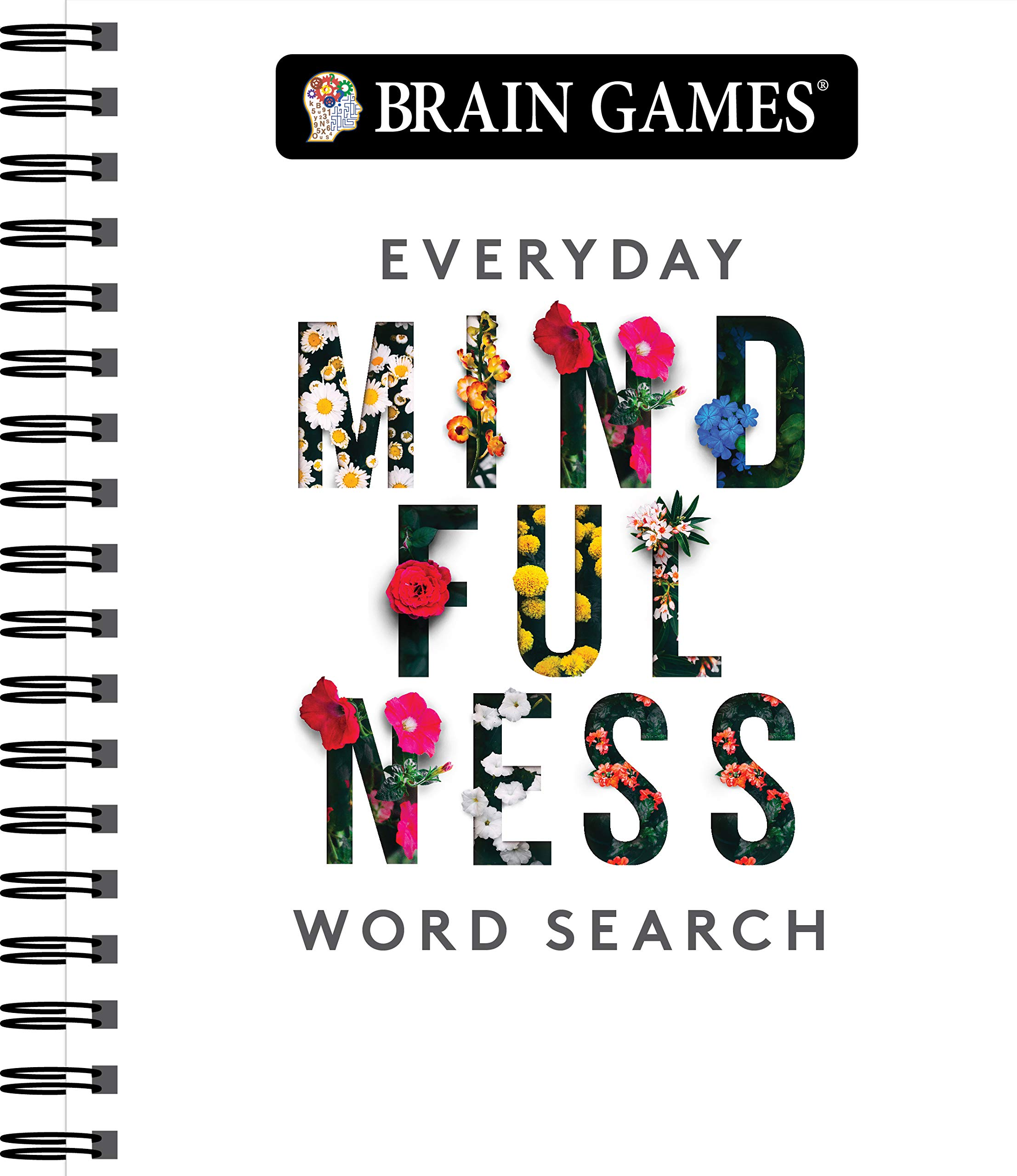 Brain Games Everyday Mindfulness Search product image