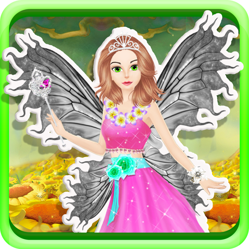 Girls Games Appstore For Android: Amazon.com: Fairy Princess Girls Games: Appstore For Android