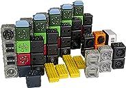 Modular Robotics Cubelets Robot Blocks - Code & Construct Educator Pack - STEM Education & Coding Robot, Free Lesson Plans,