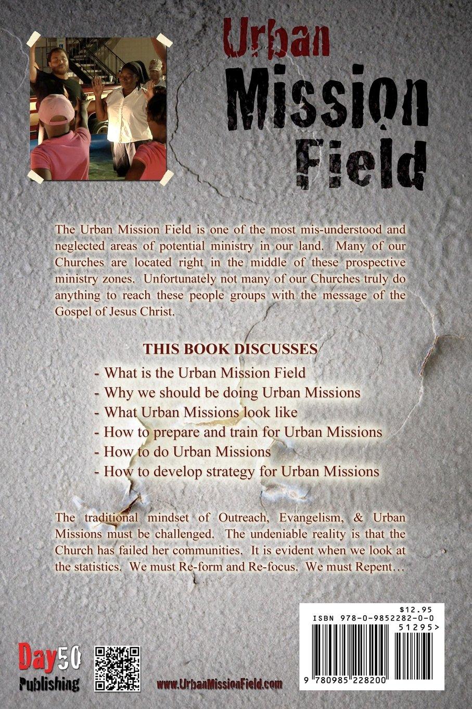 Urban Mission Field