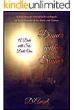 Dinner with a Sinner (A Date with Sir Book 1)