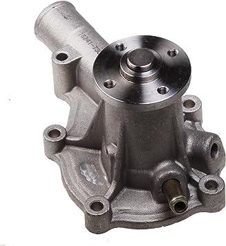 Jakoparts J1510547 Water Pump