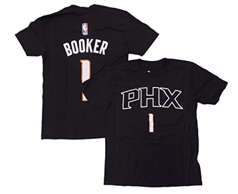 best sneakers 6919f e1a6e Amazon.com : Outerstuff Devin Booker Phoenix Suns Youth ...