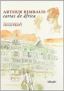 Cartas de África (Spanish Edition)
