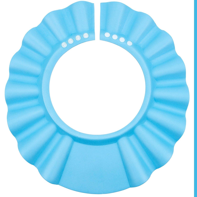 HANBIN Kleinkind Kinder Shampoo Bad Duschhaube Wash Hair Shield Direct Visier Baby M/ütze Kappen f/ür Kinder Babypflege Yellow