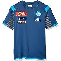 SSC NAPOLI T-Shirt Rappresentanza 2019/2020 - Camiseta Hombre