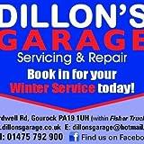 Dillon's Garage