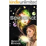Senescence (Jezebel's Ladder Book 5)