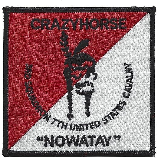 Amazon.com  3rd Squadron 7th Air Cavalry Aviation Attack Regiment ... 1c74987eb7f