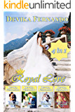 Royal Love: 4 Sweet Royal Romances (Romancing the Royals)