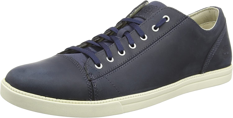 Timberland Fulk, Zapatos de Cordones Oxford para Hombre