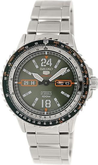 Seiko SRP349 Hombres Relojes