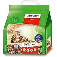 Cat'S Best 09OKOP5 Żwirek dla Kota, 2,1 kg,