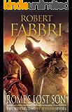 Rome's Lost Son (Vespasian Series Book 6)