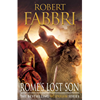 Rome's Lost Son (Vespasian Series Book 6)