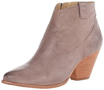 21128d5ab54 FRYE Women's Reina Ankle Boot