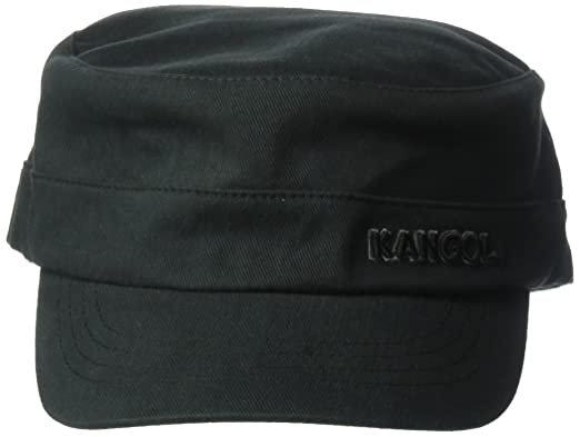 Amazon.com  Kangol Adult s Flexfit Army Cap 07e601dc731
