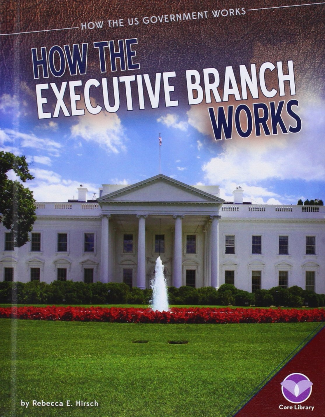 How the Executive Branch Works (How the US Government Works)