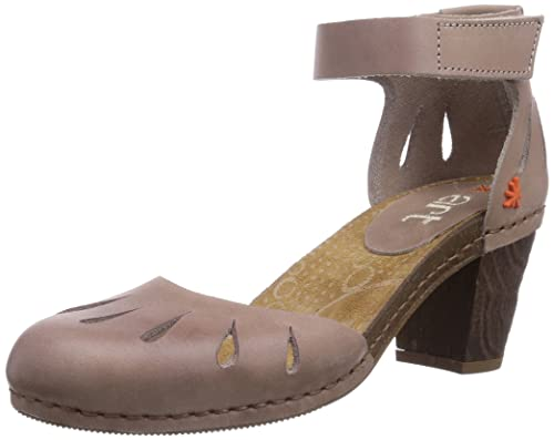 TG. 38 EU Art 0144 Mojave I Meet Sandali con cinturino alla caviglia M8o