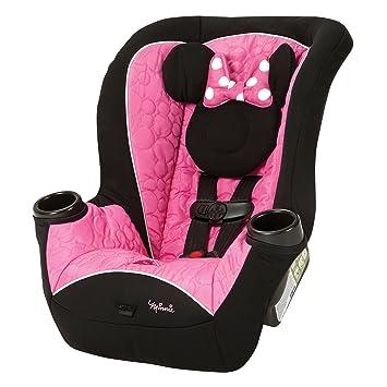 Amazon.com : Disney APT Convertible Car Seat, Mouseketeer Minnie : Baby