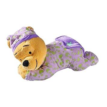 Simba 6315874904 Disney Winnie The Pooh Buonanotte Orso Ii Con Melodie