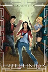 Entrelinhas (Segredos da Terra Livro 1) (Portuguese Edition) Kindle Edition
