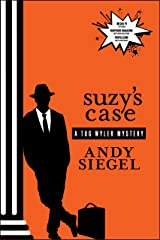 Suzy's Case (Tug Wyler Mysteries) Kindle Edition