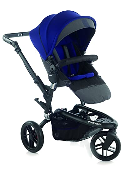 Jane - Coche de Paseo Duo Jané Trider 5391 Matrix Light 2 azul ...