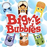 Zing Big-A-Bubbles 6 Pack - Make Huge Bubbles