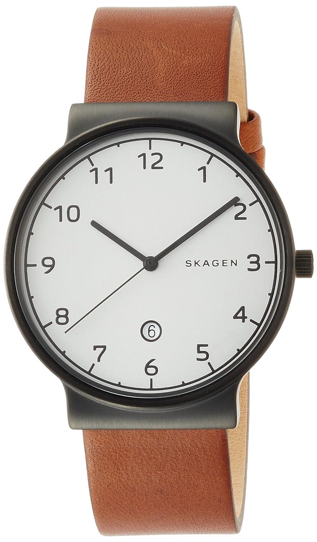 [スカーゲン]SKAGEN 腕時計 ANCHER SKW6297 メンズ 【正規輸入品】 B01K20AUUC