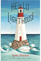 Hello Lighthouse Kindle Edition