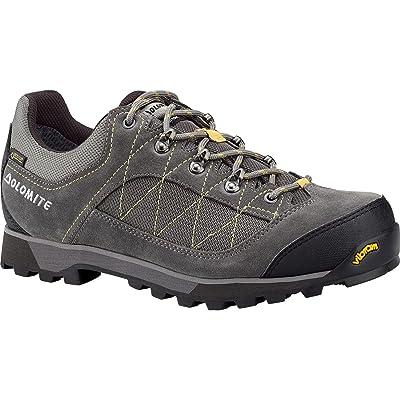 Dolomite Zapato zernez low gtx gris charcoal/gunmetal 11 uk