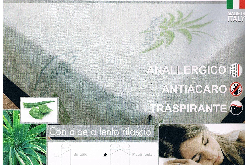 Marta Marzotto COPRIMATERASSO ART.ALOE MATRIMONIALE