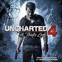 Uncharted 4: A Thief's End (Original Soundtrack)