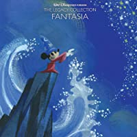 Walt Disney Records The Legacy Collection: Fantasia