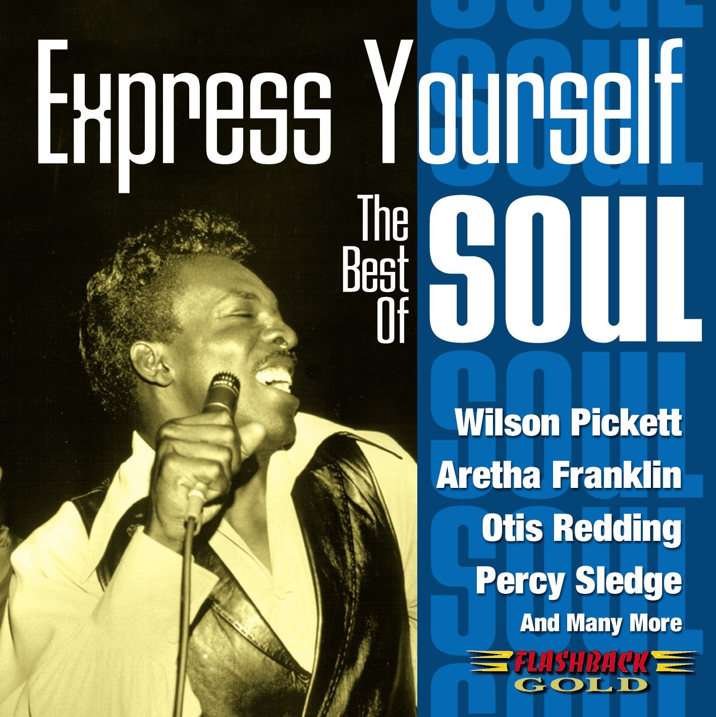 Express Yourself: The store Best Soul Low price Of