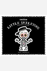 Little Skeletons / Esqueletitos: Countdown to Midnight (Canticos) Kindle Edition