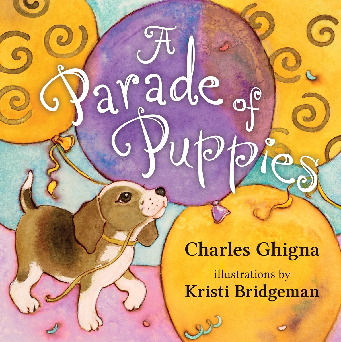 A Parade of Puppies PDF