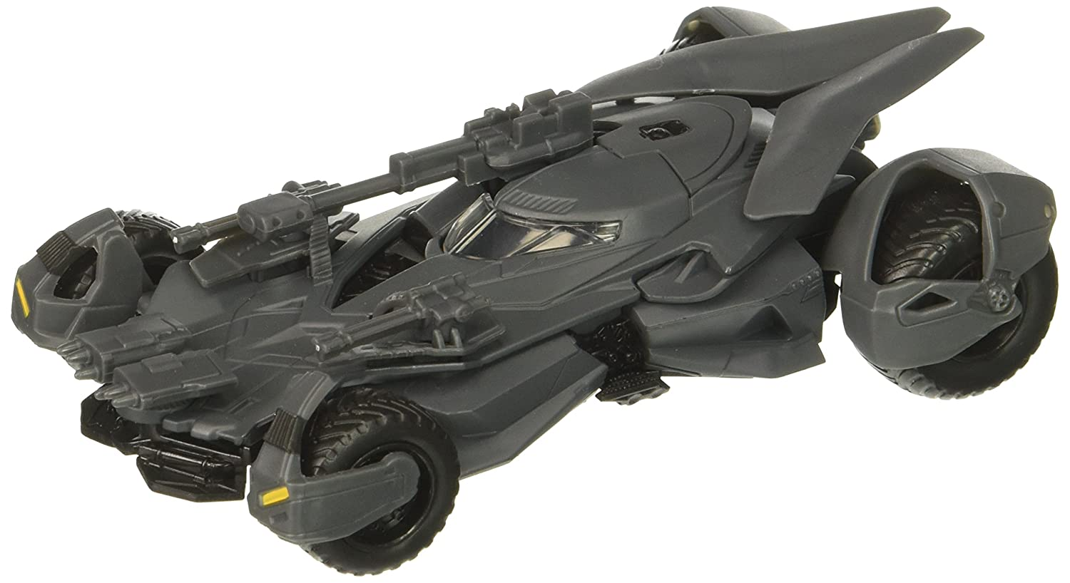 Jada Diecast Metals 1 32 Scale 2017 Justice League Batmobile