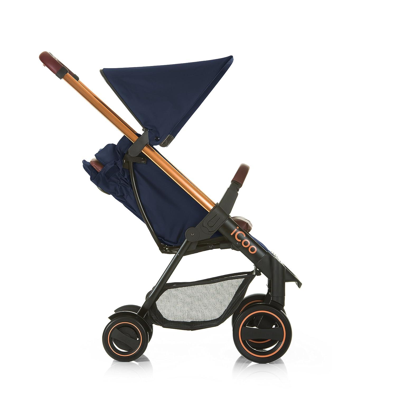 iCOO 151013 Acrobat Buggy blau
