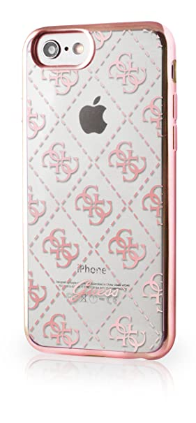 comprare on line 25c32 29c3a Guess Case for iPhone 7: Amazon.co.uk: Electronics
