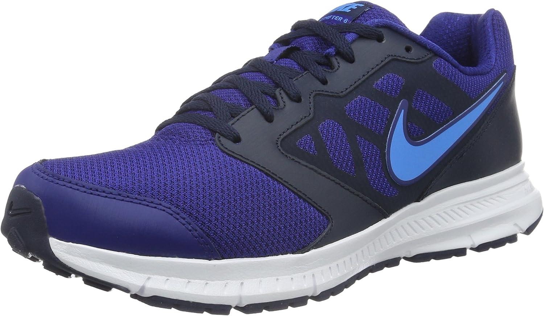 fama Despertar proporción  Amazon.com: NIKE Men's Downshifter 6 Running Shoes, Deep Royal Blue Size 15  M US: Shoes