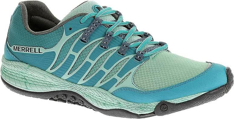 zapatos merrell usados 800