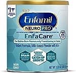 Enfamil NeuroPro EnfaCare Premature Baby Formula Milk Based w/ Iron Powder