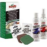 Turtle Wax 1830810 FG6690 Headlight Restorer Kit
