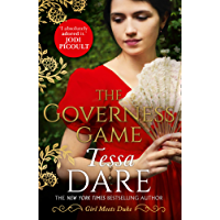 The Governess Game: the unputdownable new Regency romance from the New York Times bestselling author of The Duchess Deal