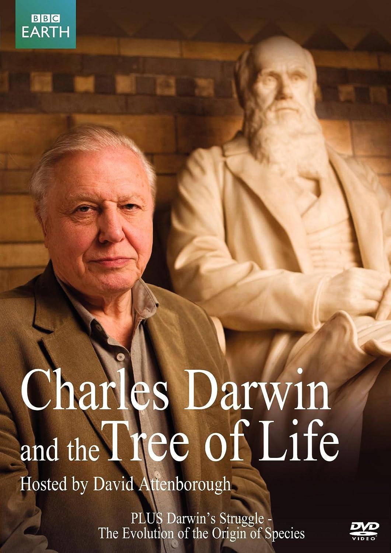 Amazon Charles Darwin And The Tree Of Life David Attenborough