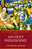 Ancient Philosophy: A New History of Western Philosophy, Volume I
